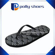 Sandales Flip Flop Noir Original Hommes Taille 7
