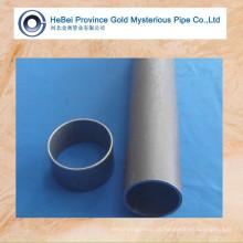 Q345B tubo de aço redondo sem costura