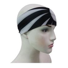 Bandas de suor cabeça legal, bandas de cabeça de crochê (HB-05)