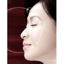 (Extrait de Ginseng) - Augmenter l'élasticité de l'extrait de peau de ginseng