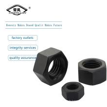 Écrou hexagonal de haute qualité DIN934