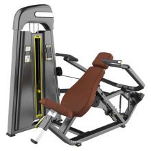 Fitness Equipment Gym Equipment kommerzielle Schulterpresse für Bodybuilding