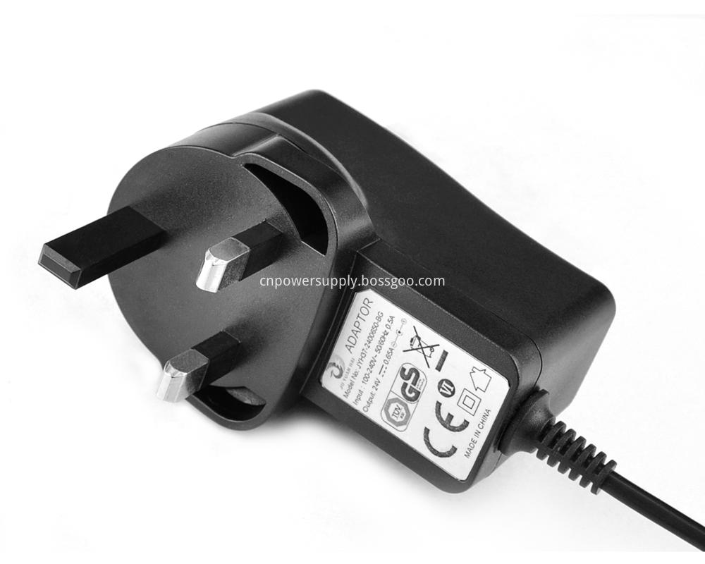 5v 2a Uk Power Adapter