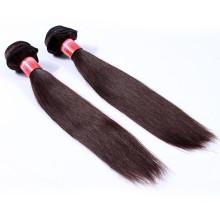Fabrik 16 Zoll perfekt seidig gerade 100% reines indisches remy Haar zum Verkauf