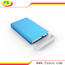 USB3.1 GEN1Type-c Custom Aluminium External HDD Enclosure