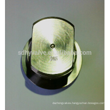 JIN ASTM A105 valve stem seal Tungsten Varbide manufacture