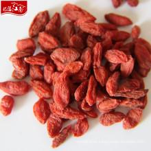 Best quality wholesale preserve dried fruits goji berry