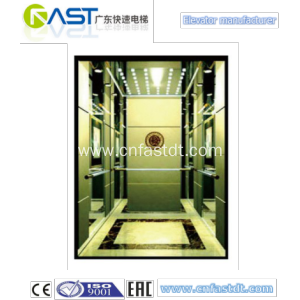 FAST Famous Brand good lift elevator