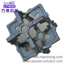 Fonte en fonte grise Custom Iron / Iron Casting