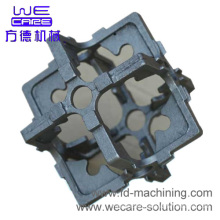 Investment Casting Lost Wax Casting Parts
