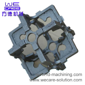 OEM Custom Bronze Casting for Machinery Parts