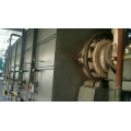 Activated carbon regeneration furnace equipment