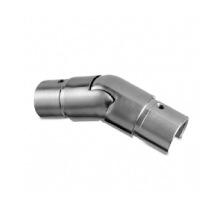 Conector de tubo de aço inoxidável