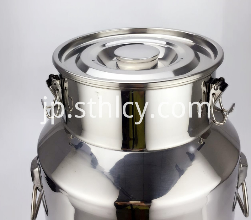 304Exauisite Stainless Steel Oil Drum