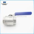 Высочайшее качество на заказ шаровый клапан Вэньчжоу