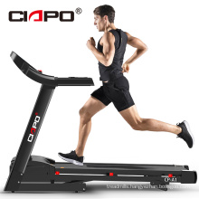 Running machine treadmill indoor exercise equipment hot sale for 2021 new design manufacturer china