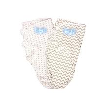 new product bamboo baby swaddle blanket infant swaddle adjustable