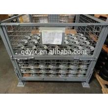 jaulas de almacenamiento de información de Qingdao SC2015