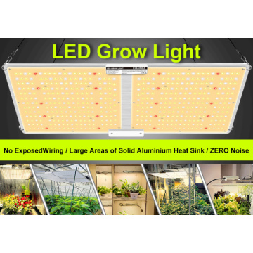 Neue 200 Watt Square Hydroponic LED Grow Light