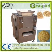 Venda quente de aço inoxidável amendoim Grinder Machine