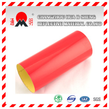 Pet Type Advertisement Grade Reflective Sheeting for Advertising Signs Warning Board (TM3100)