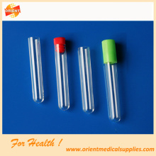 Disposable Laboratory Plastic Test Tube