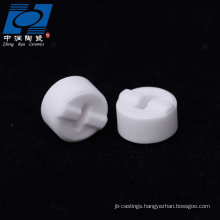 95% alumina ceramic electrical insulators for sensor