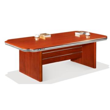 Nueva mesa antigua para conferencias
