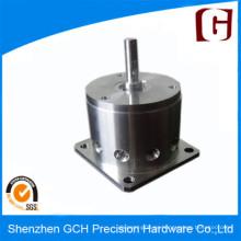 OEM de fábrica de Shenzhen OEM CNC máquina piezas eléctricas