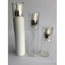 80ml-200ml botella de tratamiento para mascotas con sobrecapa (EF-PL09)
