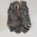 Genuine rabbit fur Craft Grade Rabbit Pelt White