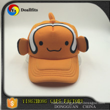 2016 new style caps,meshcaps for children with ear