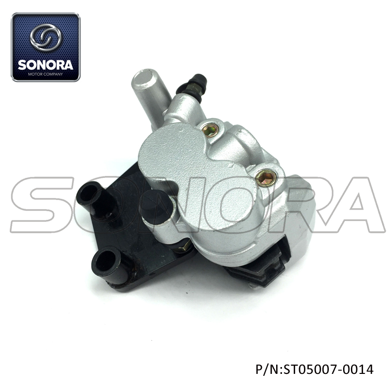 ST05007-0014 Front Brake FOR BAOTIAN BT49QT-12C, double piston (4)