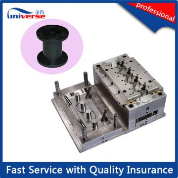 Multi Cavity Injection Plastic Vider Wire Spool / Bobbin Mold