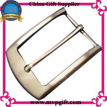 Hebilla de metal personalizada para el cinturón