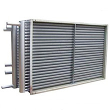 Meluck FNV Series Air Cooled Condenser heat exchanger For Condensing Units