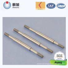 ISO Factory Height Adjustment Integral Cosine Key Shaft with Ppap Level 3 Quality Approval