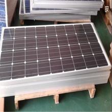 Celdas solares de grado A paneles solares de 100w-250w