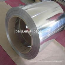 производство фарфора prepainted алюминиевый лист в катушке в морской класс