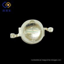 Venda quente produtos de alta potência 5w 440nm levou diodos para crescer luz