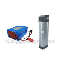 Silver Fish 48V 8AH Bike Li Battery