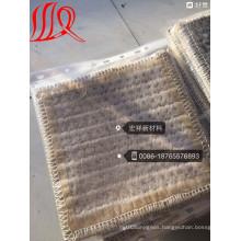 Bentonite Hydrain Mat Waterproof Blanket Gcl 4000g-6500G/M2