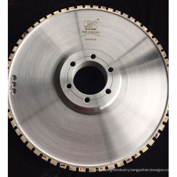 Promotion Seasonal longlife diamond grinding cup wheel disc