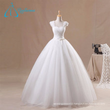 2017 Pleat Ball Gowns Sexy Suzhou Wedding Dress