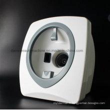 Produits les plus populaires Haute Qualité 3D Miroir Magique Moderne UV Peau Faciale Analyseur UV Loupe Lampe