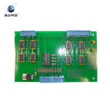 2000w induction cooker circuit board electrical pcb board Manufacturer