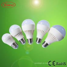 China fornecedor LED Lâmpada peças