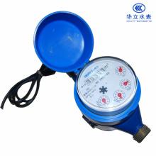 Medidor de água pré-pago de leitura remota (LXS-15E ~ LXS-40E)