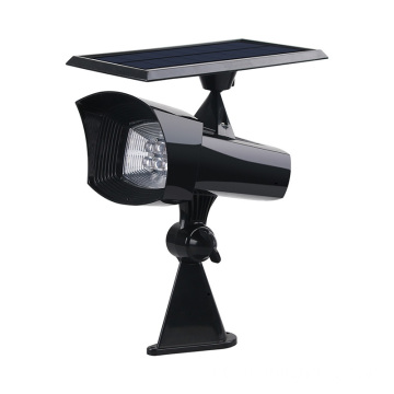 IP65 Backyard Solar Outdoor Flood Lights