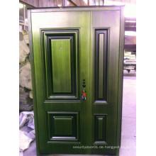 Son-Mutter Tür in Tür Kupfer Edelstahl Tür